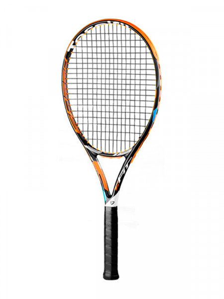 Тенисная ракетка Tecnifibre t.fight dcs2
