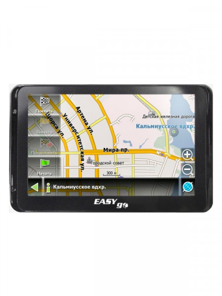 GPS-навигатор Easy Go 530b