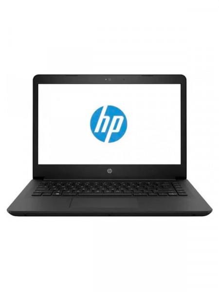 "Ноутбук екран 15,6"" Hp celeron n4000 1,1ghz/ ram4gb/ ssd128gb/1366x768"