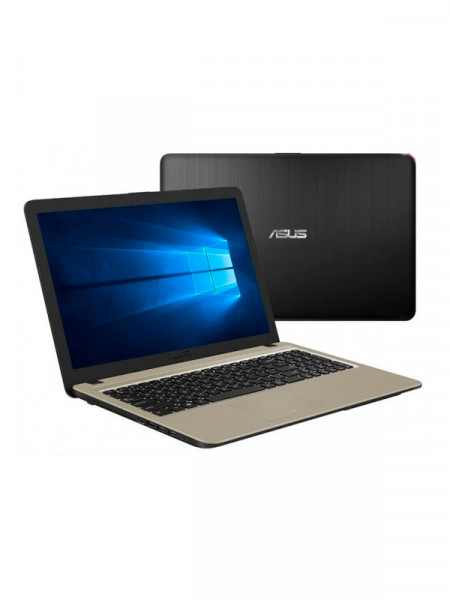 "Ноутбук экран 15,6"" Asus pentium n4200 1,1ghz/ ram8gb/ hdd500gb/video gf 810m"