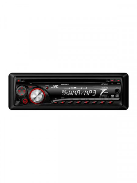 Автомагнітола CD MP3 Jvc kd-g347