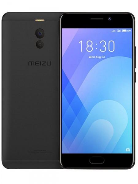 Мобильный телефон Meizu m6 note flyme osa 32gb