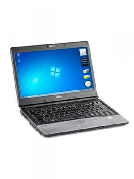 Ноутбук єкр. 13,3 Fujitsu core i5 3320m 2,6ghz/ ram4gb/ hdd500gb/ dvdrw