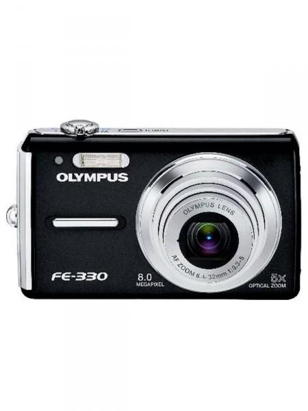 Фотоаппарат цифровой Olympus fe-330