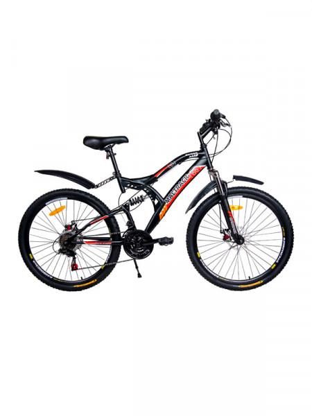 Велосипед * maltrack mtb 26''