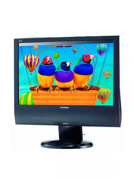 "Монитор  17""  TFT-LCD Viewsonic vj930m"