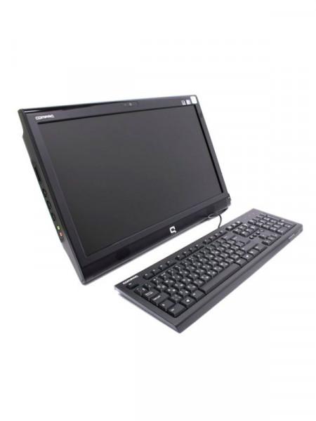 Комп'ютер-моноблок Hp 20' atom d410 1.6ghz/ram2048mb/hdd160gb/dvd rw