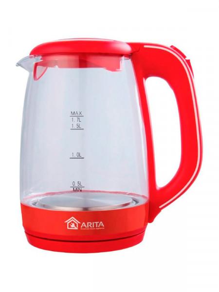 Чайник 1,7л Arita akt-9202r