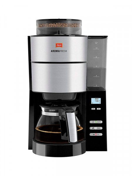 Кавоварка Melitta aromafresh 1021-01