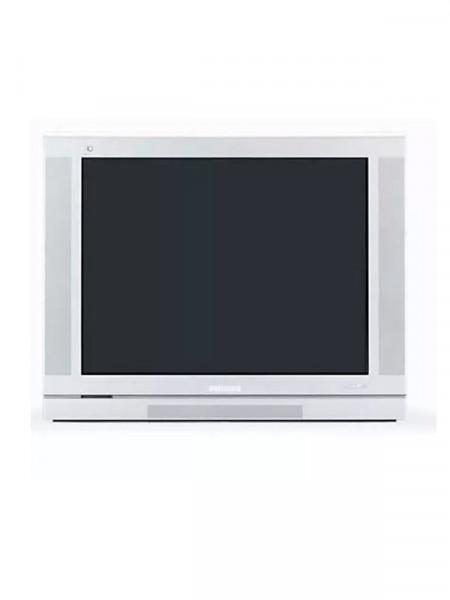 "Телевизор ЭЛТ 29"" плоский экран Philips 29pt9417"