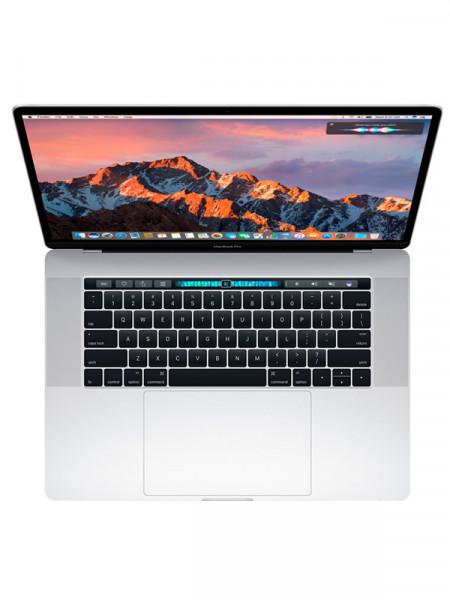 "Ноутбук экран 15,4"" Apple Macbook Pro core i7 2,9ghz/ a1707/ ram16gb/ ssd512gb/video amd pro560 4gb/touch bar"