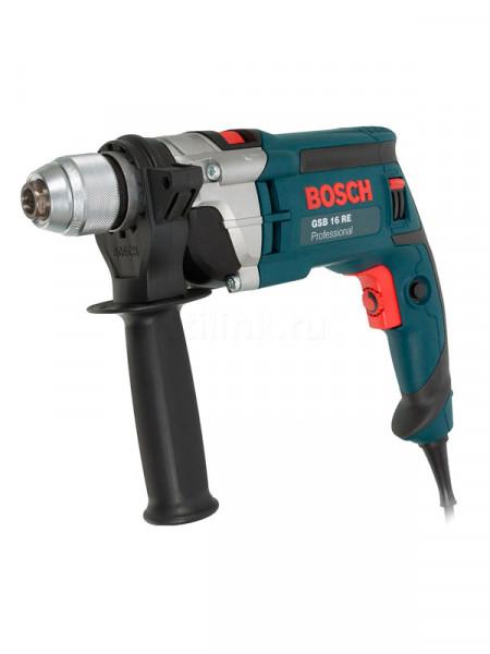 Дрель ударная до 500Вт Bosch gsb 13 re
