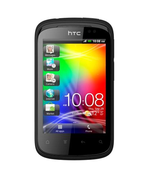 Мобильный телефон Htc a310e explorer