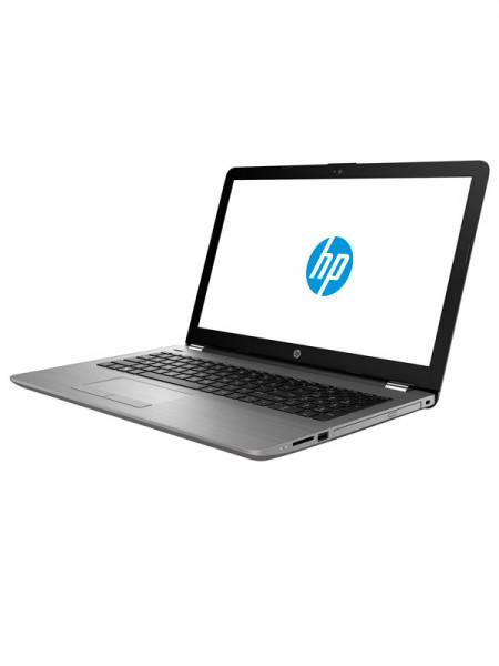 "Ноутбук екран 15,6"" Hp core i3 7020u 2,3ghz/ ram4gb/ ssd256gb/ intel hd620/1366x768"