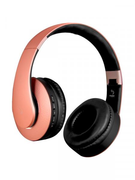 Наушники Sigma x-music h32 wabi gold