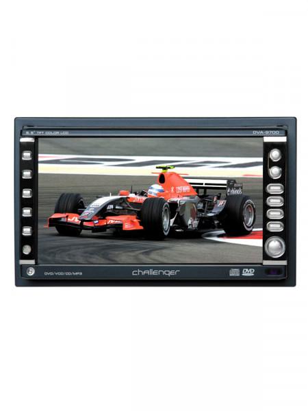 Автомагнітола DVD Chellenger dva-9700