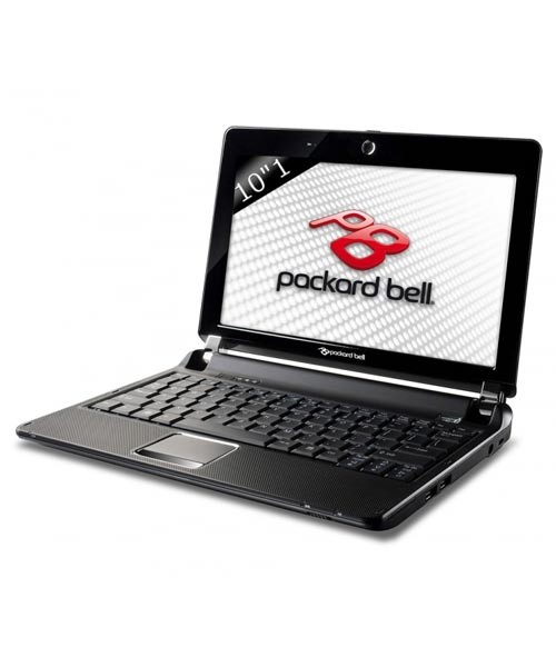 "Ноутбук экран 10,1"" Packard Bell atom n270 1,6ghz/ ram1024mb/ hdd160gb/"