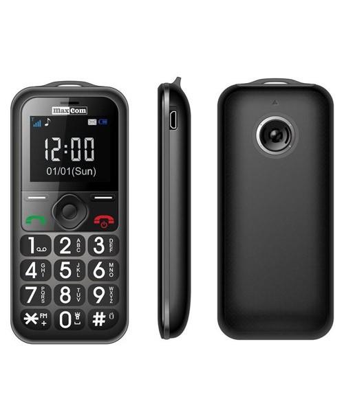 Мобильный телефон Maxcom mm560bb