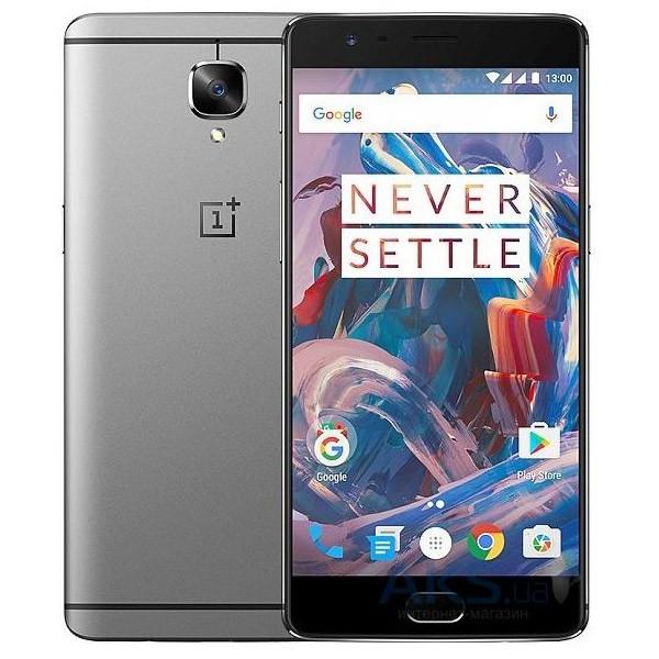 Мобильный телефон One Plus one 3 a3003 6/64gb