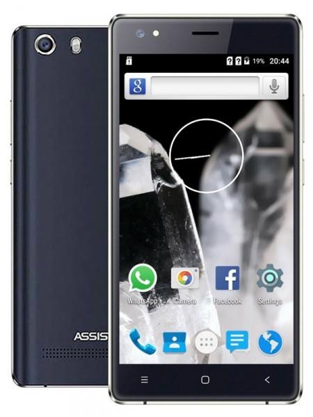 Мобільний телефон Assistant as-5412 max