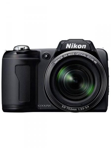 Фотоаппарат цифровой Nikon coolpix l110