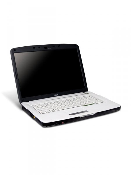 """Ноутбук экран 15,4"""" Acer core 2 duo t7500 2,20ghz/ ram2048mb/ hdd250gb/ dvdrw"""