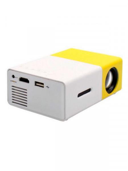 Проектор мультимедийный Led Projector yg300