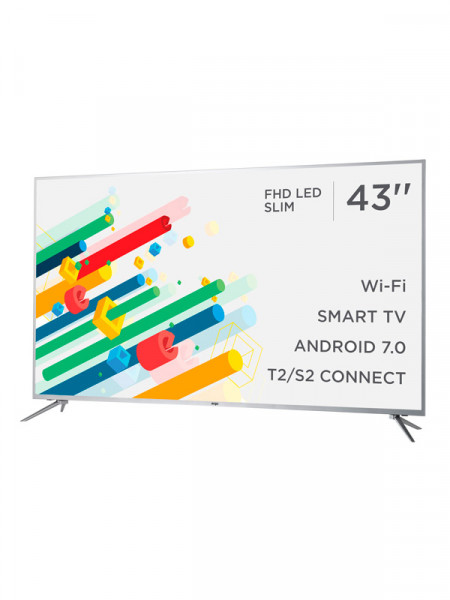 "Телевизор LCD 43"" Ergo le43ct5515ak"