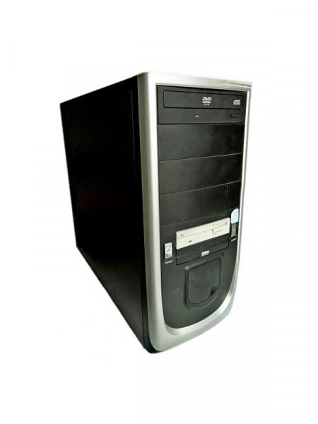 Системний блок Celeron D 2,60ghz /ram512mb/ hdd160gb/video 256mb/ dvd rw
