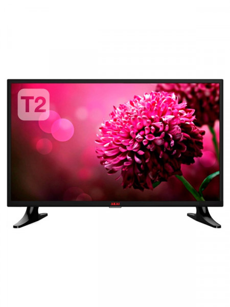 "Телевізор LCD 24"" Akai ua24df2110t2"