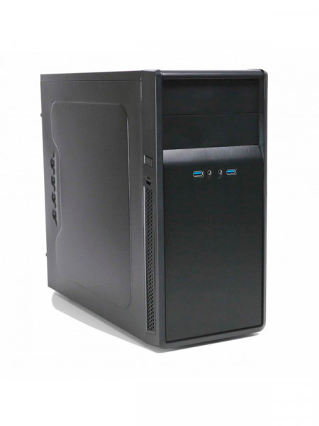 Системний блок Core I3 4130 3,4ghz /ram4096mb/ hdd500gb/video 512mb/ dvdrw