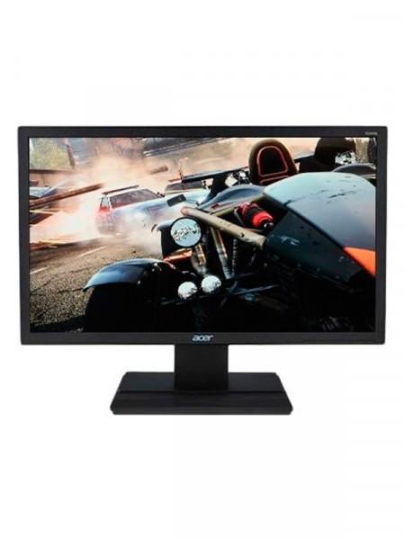 "Монитор 24"" TFT-LCD Acer v246hlbd"