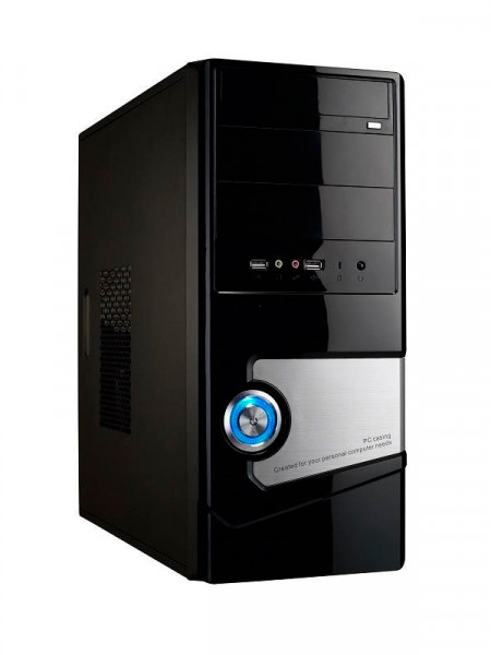 Системний блок Amd Fx 8300 3,3ghz/ram16gb/ hdd1000gb/video gtx 1050 ti/dvdrw
