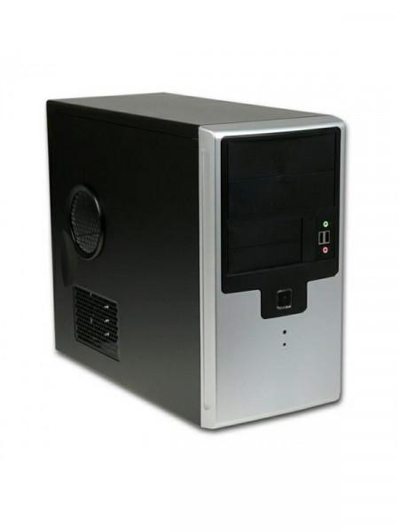 Системный блок Amd A4 3300 2,5ghz/ ram4gb/ hdd750gb/ video 1024mb/ ge forse 630/dvdrw