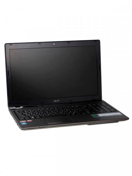 """Ноутбук экран 15,6"""" Acer amd a6 9210 2,4ghz/ ram4gb/ hdd500gb/video amd r4"""