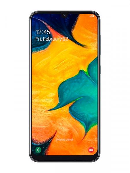 Мобильный телефон Samsung a305fn/ds galaxy a30 3/32gb