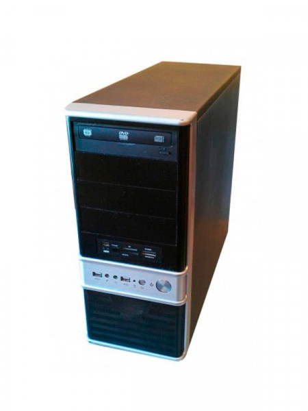 Системний блок Athlon  64  X2  (2Cpu) 3800+ /ram1024mb/ hdd120gb/video 256mb/ dvd rw