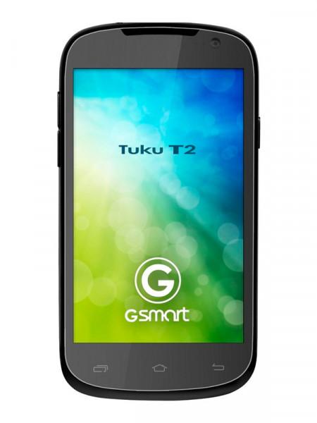Мобильный телефон Gigabyte gsmart tuku t2