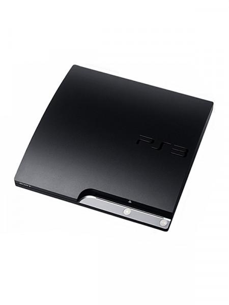 Ігрова приставка Sony ps 3 320gb