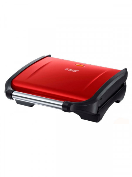 Гриль електричний Russell Hobbs colours red