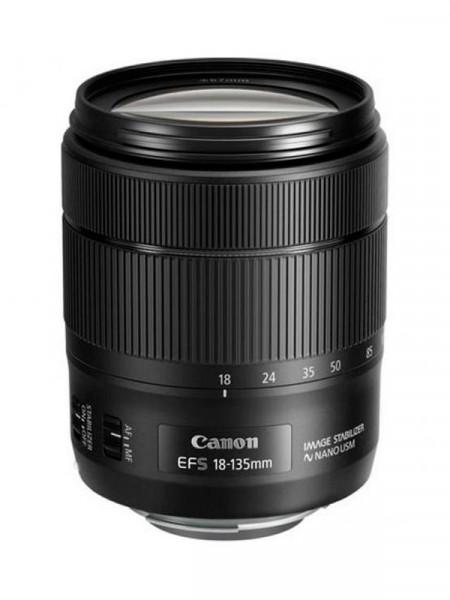 Фотообъектив Canon ef-s 18-135mm f/3.5-5.6 is