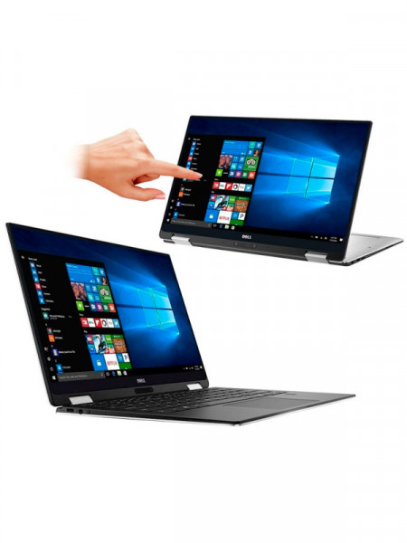 "Ноутбук экран 13,3"" Dell core i5-8200y 1.3/8ram/256ssd"