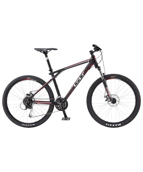 "Велосипед Gt avalanche 4.0 2013 26"" disc"