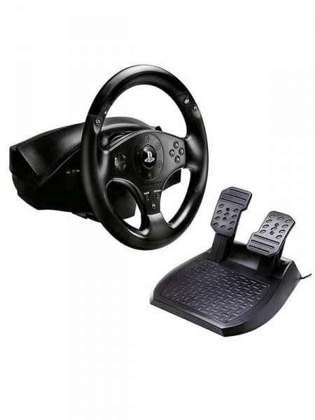Руль игровой Thrustmaster t80 racing whee
