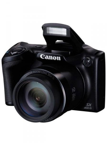 Фотоаппарат цифровой Canon powershot sx400 is