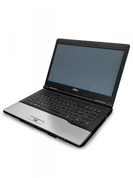 Ноутбук єкр. 17,3 Fujitsu core i3 2328m 2.2ghz /ram4096mb/ hdd500gb/ dvdrw