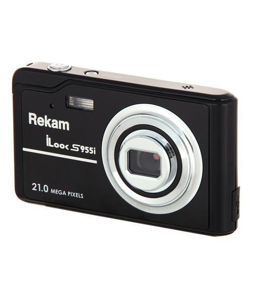 Фотоапарат цифровий Rekam другое