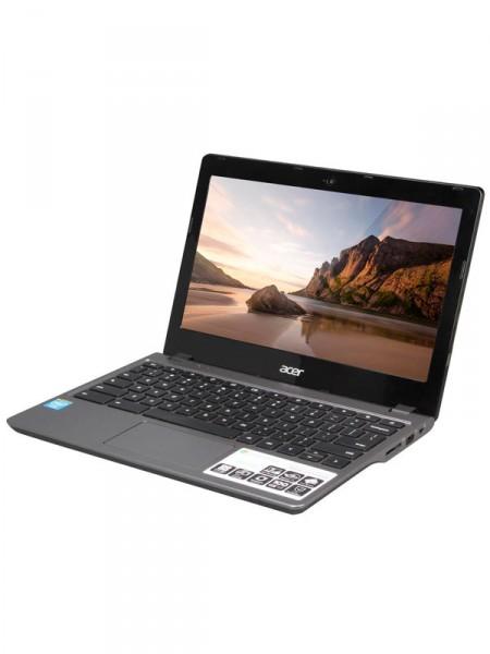 """Ноутбук экран 15,6"""" Acer celeron 877 1,4ghz/ ram4096mb/ hdd500gb/ dvd rw"""