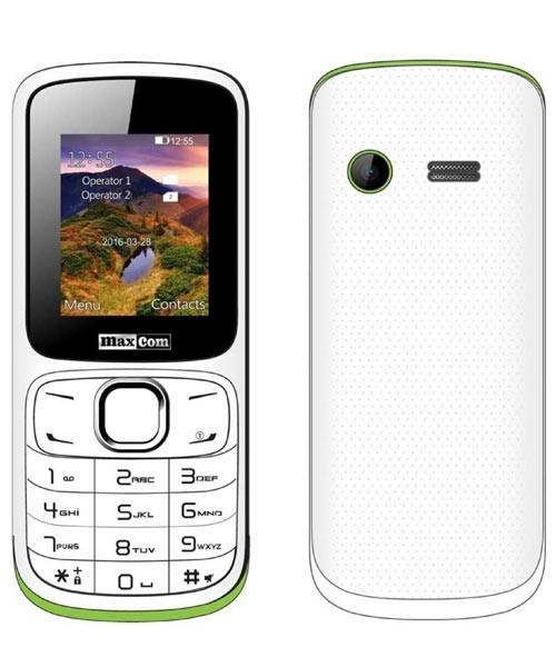 Мобильный телефон Maxcom mm129