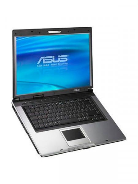"Ноутбук экран 15,4"" Asus athlon 64 x2 ql60 1,6ghz/ ram4gb/ hdd160gb/ dvd rw videradeon hd"